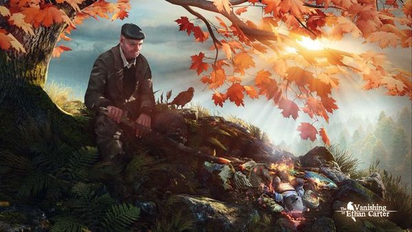 Отзыв на игру The Vanishing Of Ethan Carter
