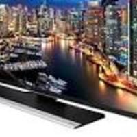 Отзыв на Ultra HD LED телевизор SAMSUNG UE40HU7000U