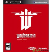 Review wolfenstein the new order ps3