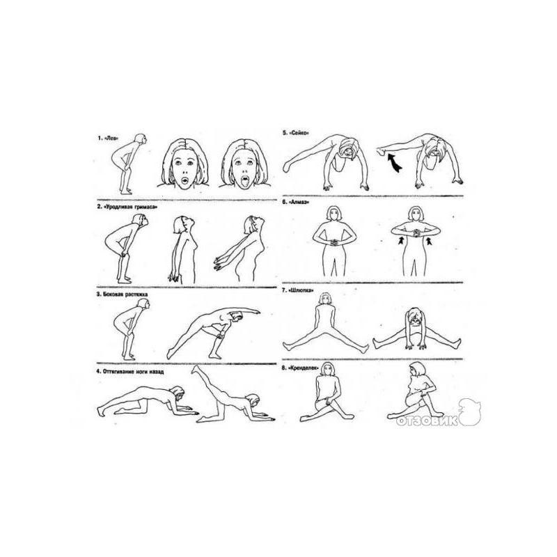 Бодифлекс с чайлдерс грир картинки и подробное описание