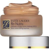 Отзыв на  Тональный крем Estee Lauder Re-Nutriv Ultimate Lifting Creme Makeup SPF15