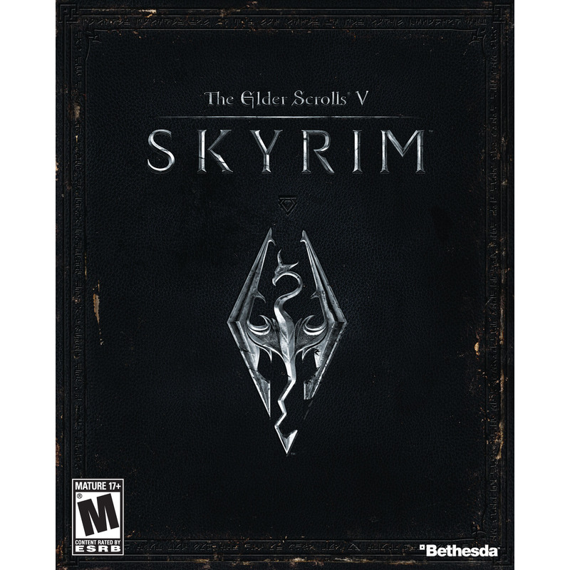 Отзыв на The Elder Skrolls V: skyrim