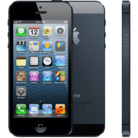 Review topic iphone 5