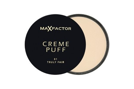 Main max factor creme puff b