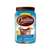 Отзыв на Какао Nestle Ovaltine Chocolate malt