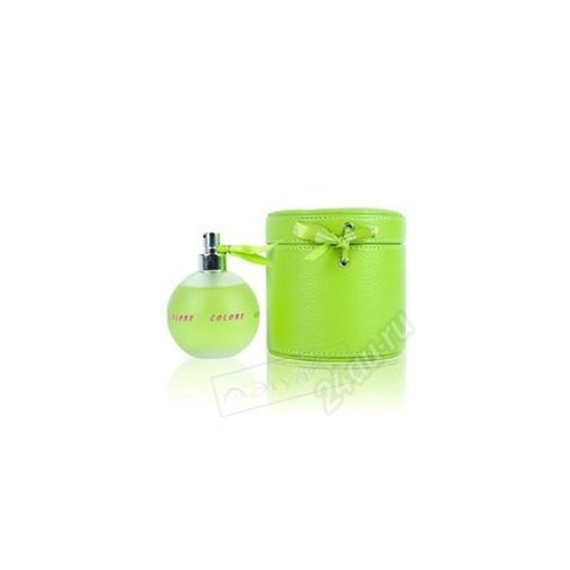 Отзыв на Color green Parfums Genty