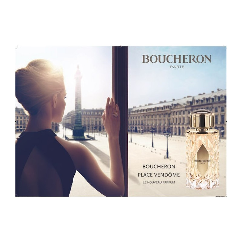 Отзыв на Boucheron Place Vendome