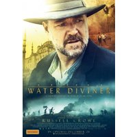 Review the water diviner 675790