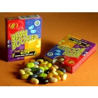 Review boozled 1