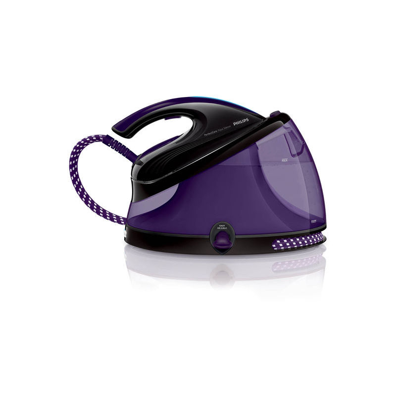 Отзыв на Парогенератор Philips  PerfectCare Aqua GC8650