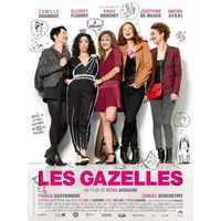 Review les gazelles