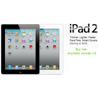 Отзыв на Apple iPad 2