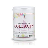 Отзыв на Маска для лица ANSKIN Modeling Mask Collagen Anti-Aging & Firming