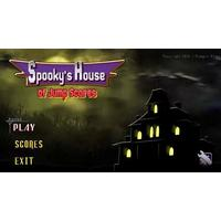 Отзыв на Spooky's House of Jumpscares