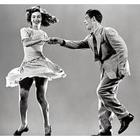Review p14 lindy hop