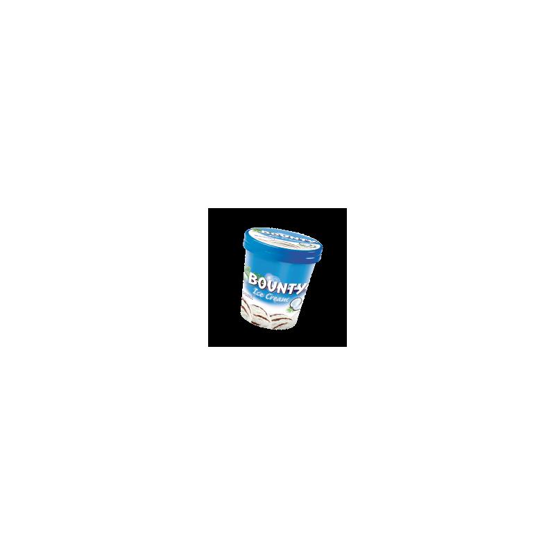 Как сделать крем баунти