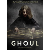 Review l ghoul ep6q1