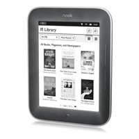Review nook simple touch 2