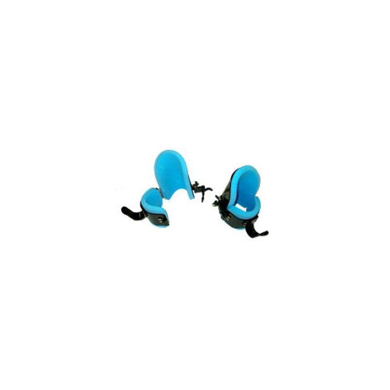 Гравитационные ботинки своими руками фото