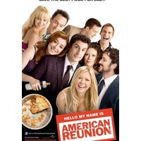 Review amerika13 american reunion