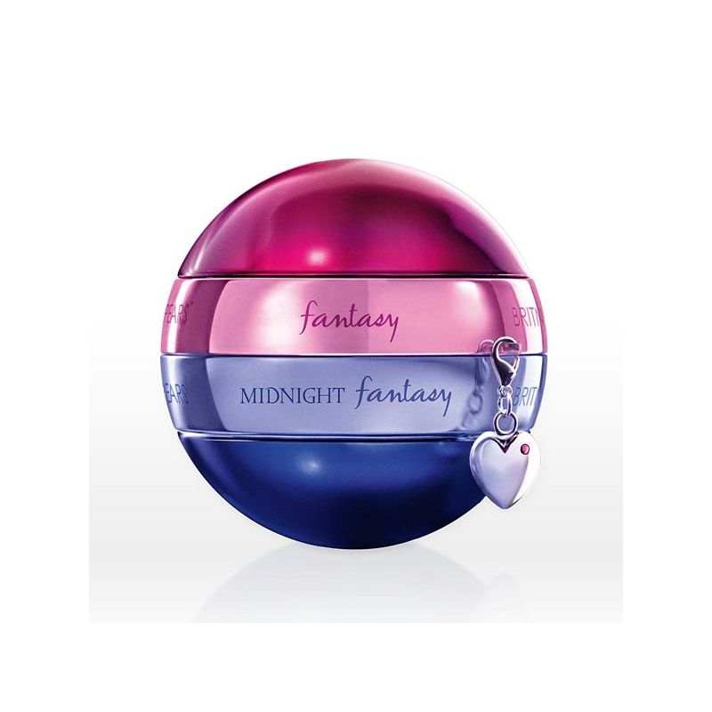 Отзыв на Britney Spears Fantasy Twist 2 fragrances in 1
