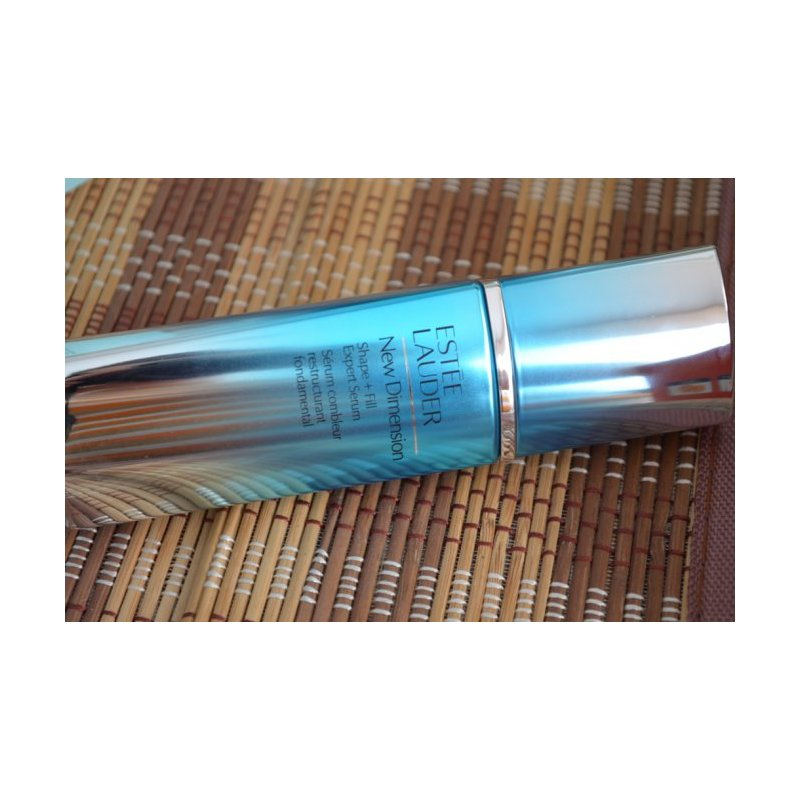 Моделирующая сыворотка Estee Lauder New Dimension Shape + Fill Expert