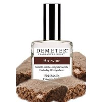 Отзыв на Demeter Brownie