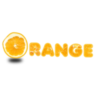 Review orange