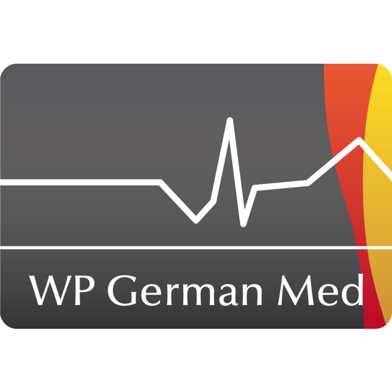 WP German Med CARE AG