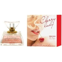 Review tualetnaya voda brocard cherry lady 5814771