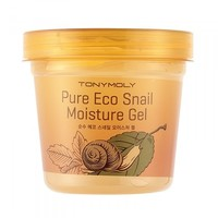Отзыв на Гель Tony Moly Pure Eco Snail Moisture Gel