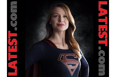 Main supergirl