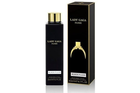 Main full lady gaga black fluid b l