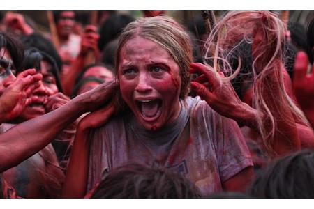 Main green inferno movie