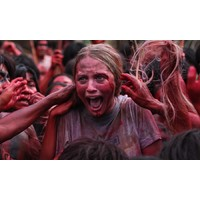 Review green inferno movie
