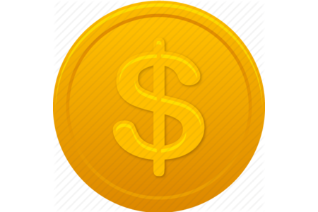 Main coin us dollar