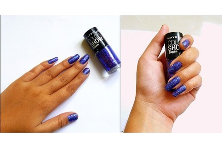 Main maybelline color show nail polish 7