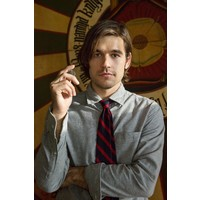 Review magicians blog jason ralph 0