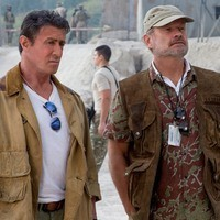 Review kinopoisk.ru the expendables 3 2506021