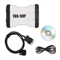 Review cdp tcscdp pro obd2 scanner 7