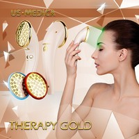 Review therapy gold 01