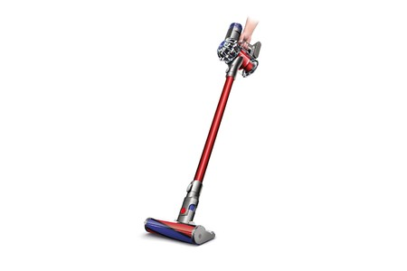 Main dyson v6 absolute hero for now