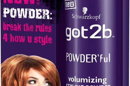 Main powderful.volumizing