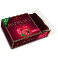 Review marmelad malina