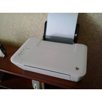 Review hp deskjet 1510