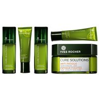 Review yr cure solutions 2010