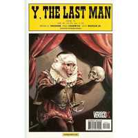 Review 120886 9419 109571 1 y the last man