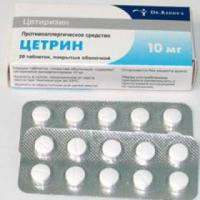 Review cetorin