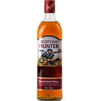 Отзыв на Виски Quality Spirits International Ltd Scottish Hunter