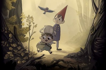 Main kinopoisk.ru over the garden wall 2507285
